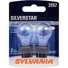 Sylvania Silverstar 3157ST BP Brake Light Blister Pack- Pair