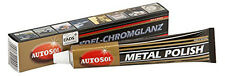Autosol Metal Polish 75 ml for Chrome Copper Brass and more
