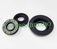 FRONT DIFFERENTIAL SEAL ONLY KIT HONDA FOREMAN 450 TRX450ES TRX450S 1998-2001