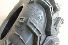 Set of (2) 27-10-14 & (2) 27-12-14 EFX Motomax ATV/UTV 6-ply Moto Max Tires New