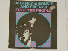 DELANEY & BONNIE AND FRIENDS Free the people 103188