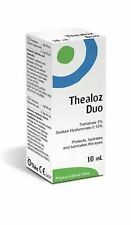Thealoz Duo 10ml Spectrum Thea Preservative Free for Dry Eyes