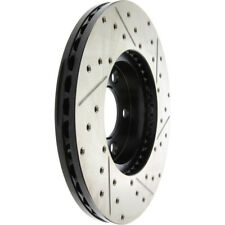 Disc Brake Rotor-Rear Disc Front Right Stoptech 127.61049R
