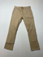 LEVI'S CHINO TROUSERS - W32 L32 - Beige - Great Condition - Men's
