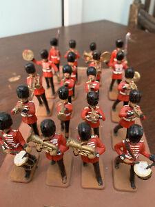 Timpo Colstream Guards Band 1:32 Scale