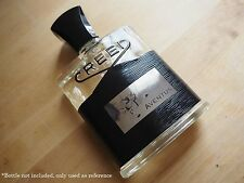 AUTHENTIC Creed Aventus Eau de Parfum - Sample FAST FREE SHIPPING 16F01 Batch