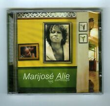 CD (NEW) MARIJOSE ALIE ZAMBOUYA