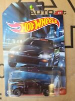 Hot Wheels Cult Racers2021 - '88 HONDA CRX [BLACK] NEAR MINT VHTF COMBINED POST