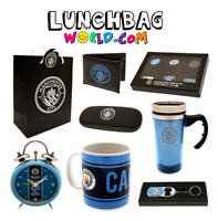MANCHESTER CITY GIFTS - Official Merchandise Masive Gift Range for any MCFC Fan!