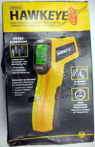 General Hawkeye Non-Contact Infrared Thermometer NCIT00 #7le