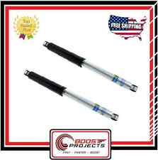 Bilstein PAIR Rear Shock Absorbers Ford F-150 * 24-186704 *