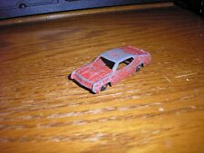 Vintage Small Midgetoy 1960's Ford Coupe Free Shipping