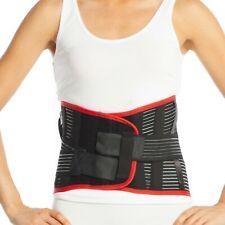 Lumbosacral Back Brace Support Lower Back Lumbar Belt Brace Waist Pain Relief
