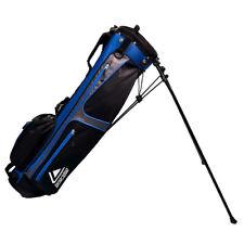 "Longridge Weekend 6"" Lightweight Dual Strap Carry Bag Golf Stand Bag"