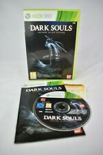 Xbox 360 Game Dark Souls Prepare to Die Edition Complete