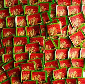 The Lion King PANINI x 100 Sealed Envelopes