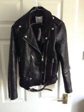 outlet sale best sell official site Mango Women's Biker Jackets for sale   eBay