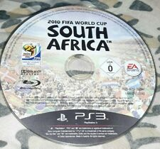 MONDIALI CALCIO SUD AFRICA 2010 - Playstation 3 Ps3 Play Station Gioco Game