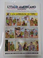 L'Italo Americano Vol. I Anno 1946-1947 Collezione Nerbini - COMPRO FUMETTI SHOP