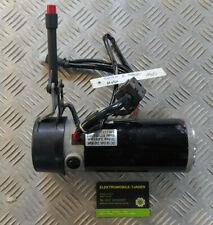 Motor Invacare Orion 6 km/h  Elektromobil  #160