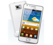 Samsung Galaxy S II S2 GT-I9100 weiss Simlockfrei 16GB kein Branding Neu OVP