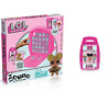 LOL Surprise Top Trumps Game Travel Toy Match Board Games Girls Family Desk Fun