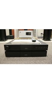 Naim Nait XS 2 Amplifier and Flatcap XS Power Supply