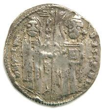 Dinar / Grosso o.J., Serbien, Stefan Uros II. Milutin (1282-1321)