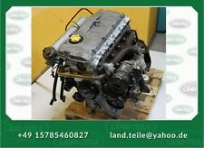 Motor komplett / Engine Land Rover Defender Discovery 2 II 2,5 Td5 10P 122PS