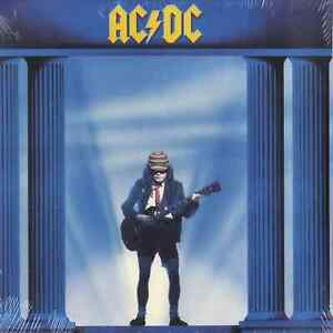 AC/DC / WHO MADE WHO (LP) / Columbia / Sony / 12 Inch LP