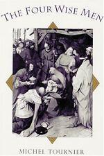 The Four Wise Men, Tournier, Michel, Acceptable Book