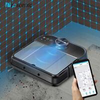 Proscenic D500 Alexa Aspirateur Robot Laveur de sol animaux Laser cartographie