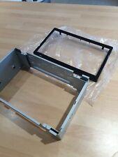 PARROT ASTEROID SMART Metal Cage with Gloss Black Trim Original Genuine
