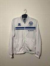 Queens Park Rangers ERREA Football Track Tracksuit Jacket Small S
