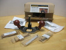 Veritas Router Plane Complete with box