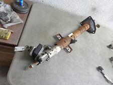 Steering Column & Key Dodge Ram Regular Cab 1500 Pick Up V6 3.9 99 00 01