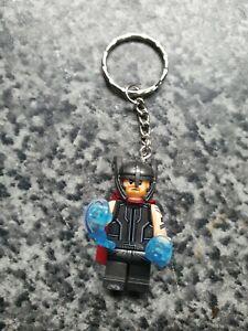 MARVEL 'Thor' Keychain