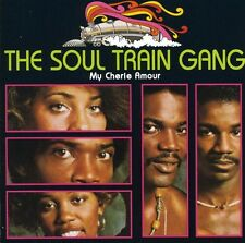 Soul Train Gang - My Cherie Amour [New CD] Canada - Import