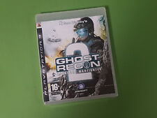Tom Clancy's Ghost Recon Advanced Warfighter 2 Sony PlayStation 3 PS3 Game
