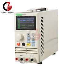 28 Lcd Et54 Series Dc Programmable Electronic Load 400w Et5410 Et5411 Et5420