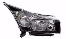 2011 2012 CHEVY CRUZE HEADLIGHT LAMP PASSENGER RIGHT SIDE RH