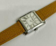 Baume Mercier Geneve Quartz Men's Watch Swiss Made Used (BM01