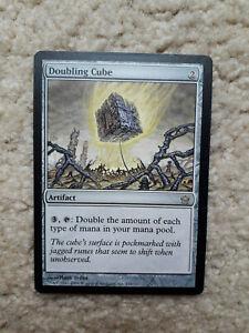 MTG Doubling Cube > NM/Mint Magic the Gathering > 5th Dawn