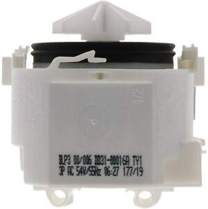 DD31-00016A New Samsung Dishwasher Drain PUMP