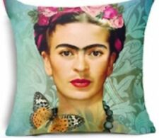Unbranded Polyester Art Decorative Cushions & Pillows