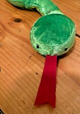 Green Snake toy