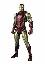 Bandai S.H. Figuarts Avengers End Game Iron Man Mk85 Action Figure 4573102567062