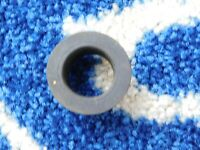 FORD CAPRI MK2 MK3  WINDSCREEN WASHER PUMP GROMMET X 1 NOS GENUINE FORD