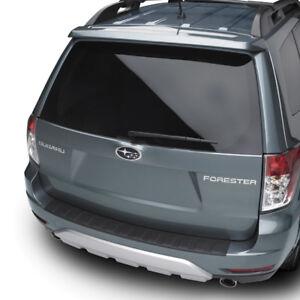 2009-2013 Subaru Forester Rear Bumper Step Pad Protector NEW E771SSC000 Genuine