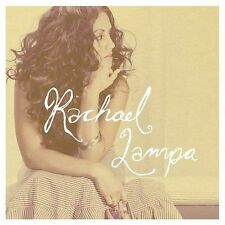 CD: RACHAEL LAMPA self-titled - NEW / SEALED
